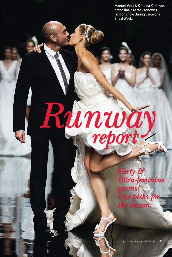 Manuel Mota - Perfect Wedding Magazine