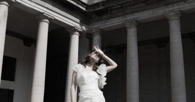 Alberta Ferreti Forever Bridal Collection