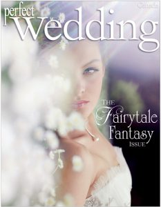 The Fairytale Fantasy Issue