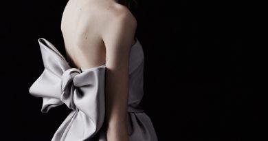 Lanvin, Lanvin Blanche, Bridal Collection 2014, Perfect Wedding Magazine