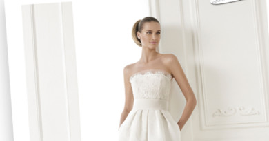 Pronovias, Atelier Pronovias, Pronovias 2015 Preview collection, Perfect Wedding Magazine, Perfect wedding blog, 2015 Bridal Fashion