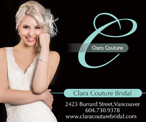 Clara Couture Bridal
