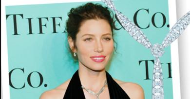 Tiffany & Co., Tiffany 2014 Blue Book, Tiffany Jewellery, Perfect Wedding Magazine. Perfect wedding magazine blog
