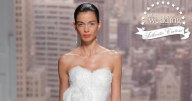 Rosa Clara, Barcelina Bridal Week, 2015 Bridal collections, Perfect Wedding Magazine, Perfect Wedding Blog