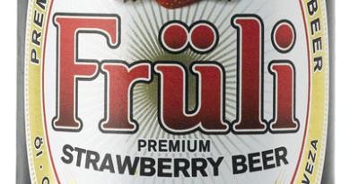 Fruli Beer