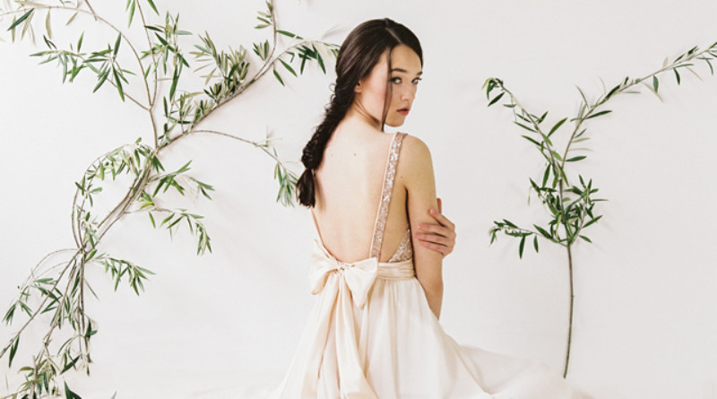 Truvelle, Truvelle Bridal, Perfect Wedding Magazine, Blush Wedding Photography , Bridal 2015 Trends
