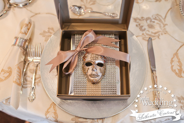 Carnival Wedding Decor Inspiration, Wedding Decor