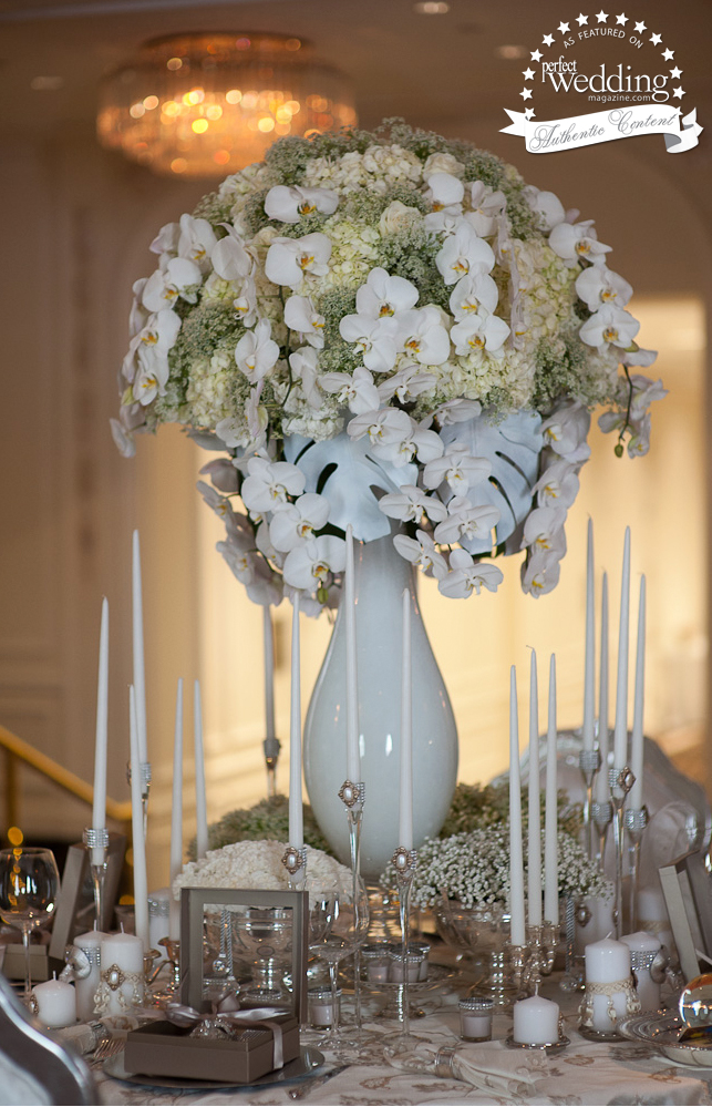 Wedding Décor, Luxury Wedding Décor, Floral Bridal Inspiration
