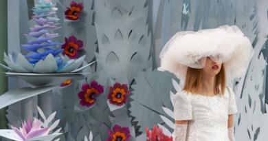 Chanel, Chanel Spring Summer 2015 collection, Haute Couture, Fashion, Haute Couture Bride, Perfect Wedding Magazine