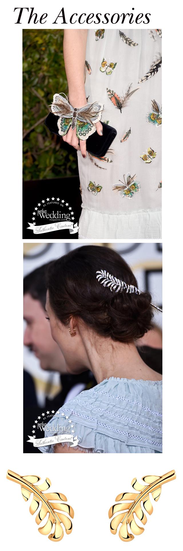 Keira Knightley, Chanel, Chanel Beauty, Perfect Wedding Magazine, Chanel Wedding Inspiration