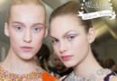 Dior, Dior Beauty, Dior Spring Summer 2015 Haute Couture Show, Haute Couture Makeup, Bridal Spring Makeup trends, Perfect Wedding Magazine