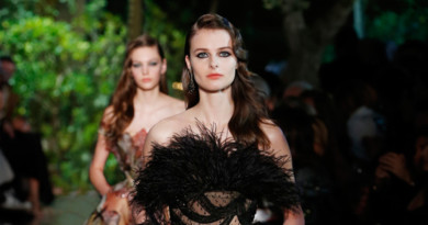 Elie Saab, Elie Saab Haute Couture, Elie Saab Spring Summer 2015 Haute Couture, Perfect Wedding Magazine