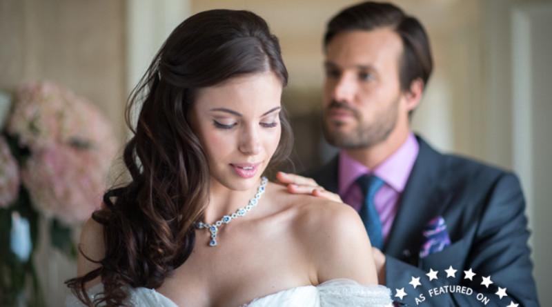 Perfect Wedding Magazine, Spring Summer Bridal, Fashion Shoot, Bridal Trends, Wedding Flowers, Dior, Clarins, Rene Caovilla, Maison Birks, Pronovias