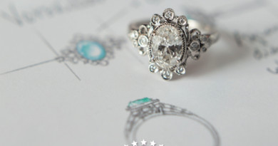 Claire Pettibone, Claire Pettibone Engagement rings, Trumpet & Horn, Vintage engagement rings, Perfect Wedding Magazine Blog, Perfect wedding Magazine, Vintage Bridal Jewellery