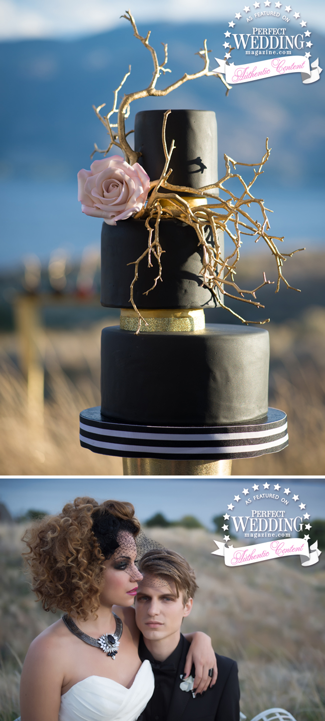 Mary Poppins, Wedding Style Shoot, Okanagan Weddings, Wedding Decor