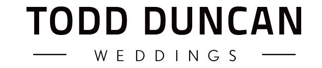 Todd Duncan Logo