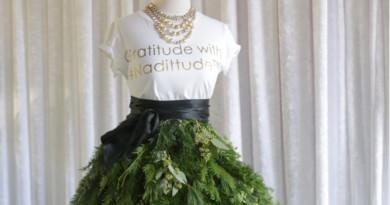 Nadia Albano, Perfect Wedding Magazine, Christmas 2015