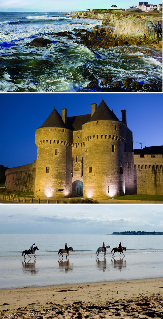 LUXURY TRAVEL, romance in france, cote d'amour, Valentine's
