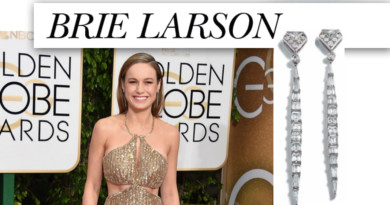 Tiffany & Co, Golden Globes, Gloden Globes 2016, Red Carpet, Cate Blanchet, Oscar Isaac, Brie Larson, Perfect Wedding Magazine, Trending