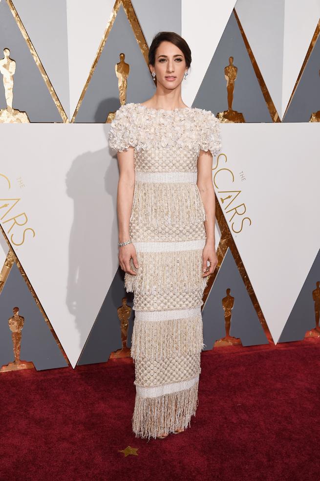 Chanel Haute Couture, Oscars 2016, Perfect Wedding Magazine