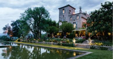 Dior, Dior Les Perfumes, Dior Grasse, Charlize Theron, Chateau de la Colle Noire, Perfect Wedding Magazine, Perfect Wedding Blog, Castles South of France