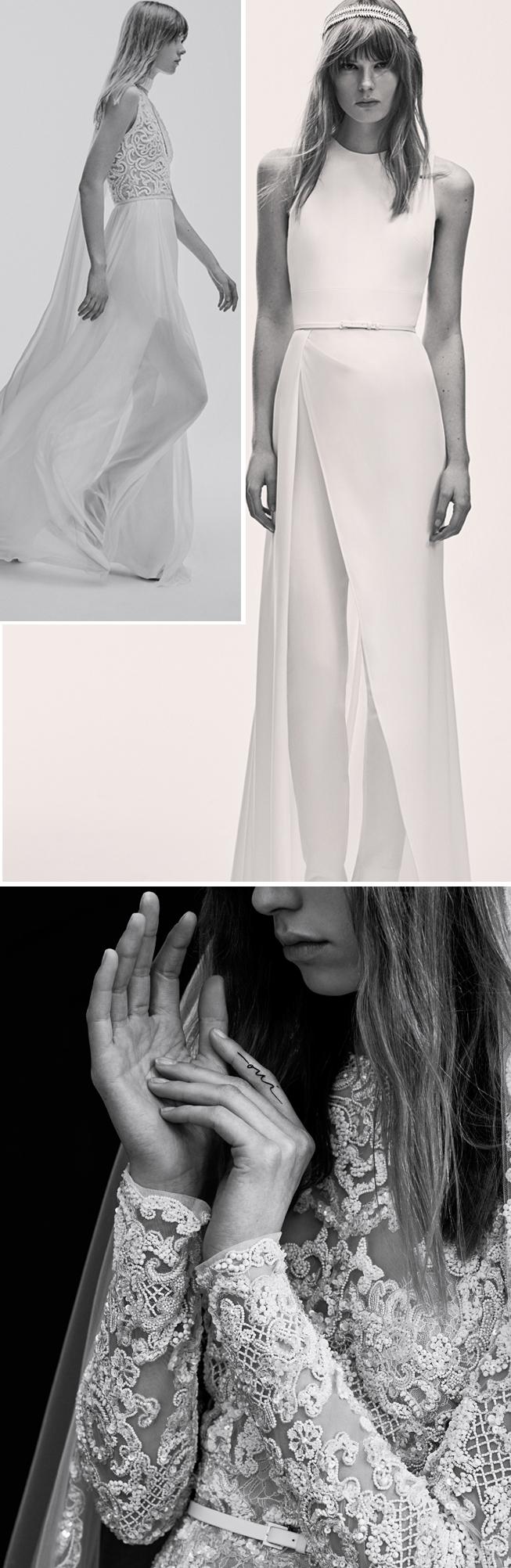 Elie Saab, Elie Saab Bridal, Bridal Gowns, Perfect wedding Blog, Perfect Wedding Magazine, Bridal Fashion, Oui, Haute Couture