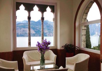 Hotel Bellevue San Lorenzo, Malcesine, Lago Di Garda, Garda Lake, Honeymoon in Italy, Fish&Chef, Perfect Wedding Blog, Italian Food, Italian Gourmet Dinne in Garda Lake