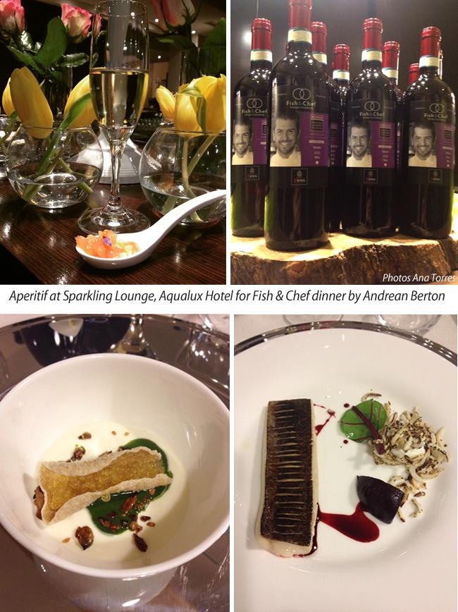 Aqualux Hotel, Garda Lake, Bardolino, Italy, Honeymoon in Italy, Perfect wedding Travels, Perfect Wedding Blog, Honeymoon Destinations, Fish&Chef Festival, Italian Taste Restaurant