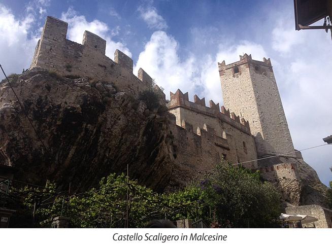 Garda Lake, Malcesine, Italy, Honeymoon in Italy, Perfect wedding Travels, Perfect Wedding Blog, Honeymoon Destinations, Fish&Chef Festival, Castello Scaligero
