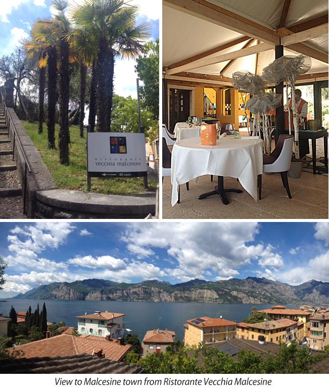 Vecchia Malcesine Ristorante, Garda Lake, Malcesine, Italy, Honeymoon in Italy, Perfect wedding Travels, Perfect Wedding Blog, Honeymoon Destinations, Fish&Chef Festival, Foodie, Italian food