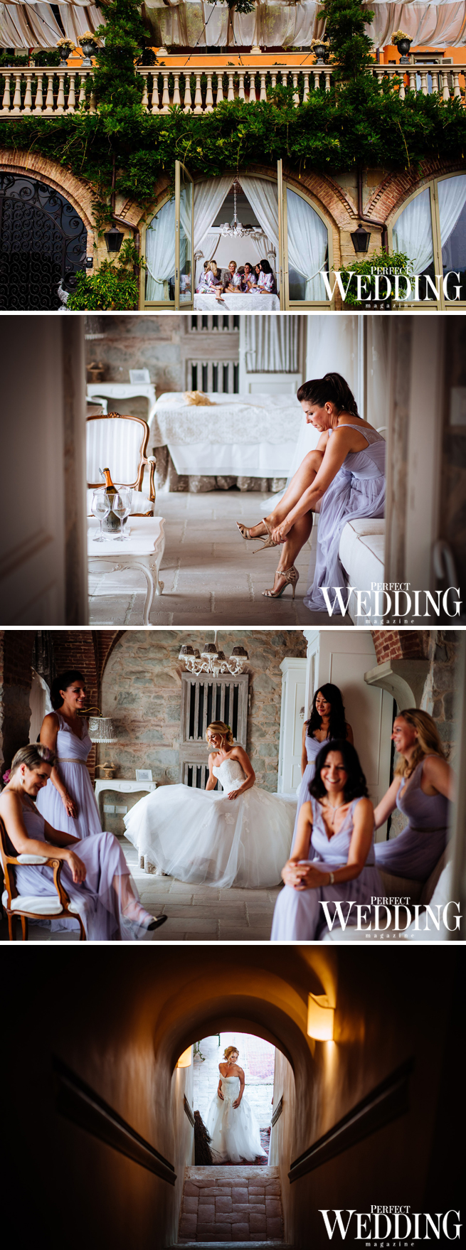 Villa Le Fontanelle, Galeteo Catering, Giardino delle fate, Monique Lhuillier Bride, Liam Collard, Liam Collard Photography, Destination Wedding, Wedding in Italy, Wedding in Florence, Perfect Wedding Magazine, Perfect Wedding Blog,