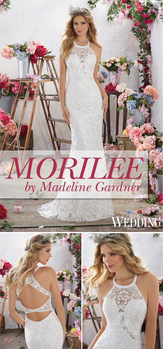 Morilee by Madeline Gardner, Wedding Gowns, Destination Wedding Gowns, Voyage, Perfect Wedding Magazine, Perfect Wedding Blog, Bridal Trend
