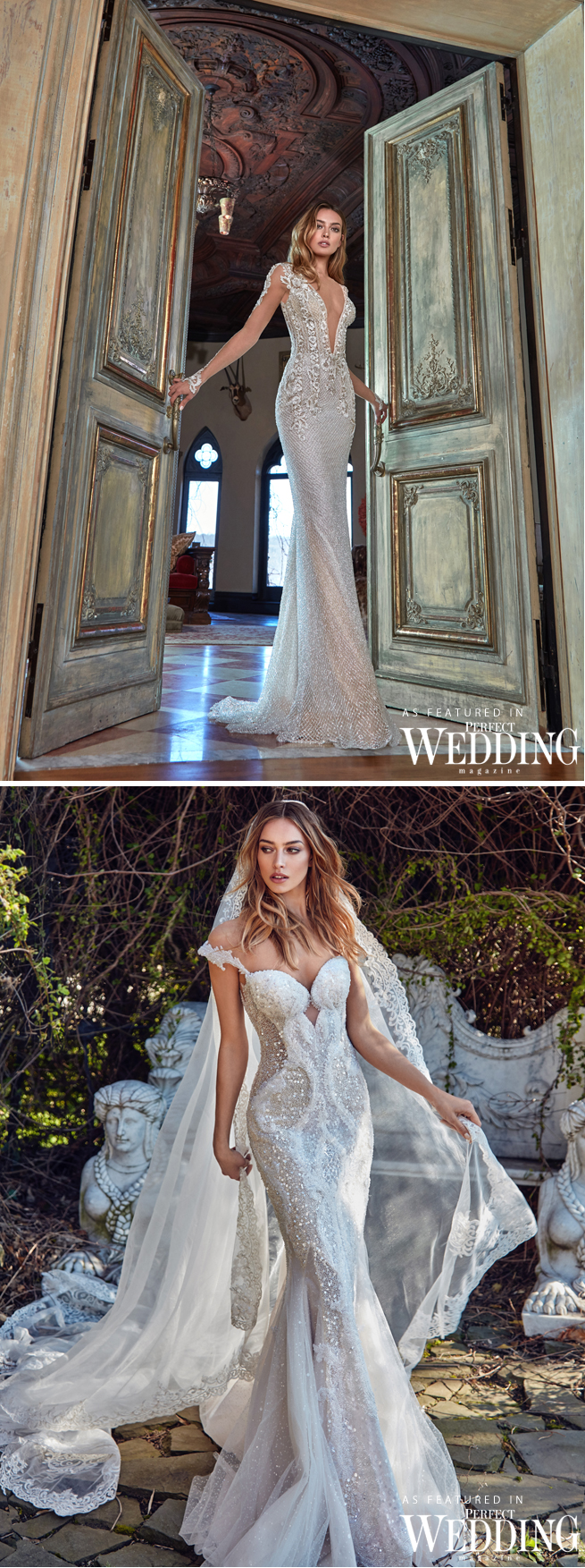 Galia Lahav, Le Secret Royal, Couture Bride, Bridal Gowns, Perfect Wedding Magazine, Perfect Wedding Blog