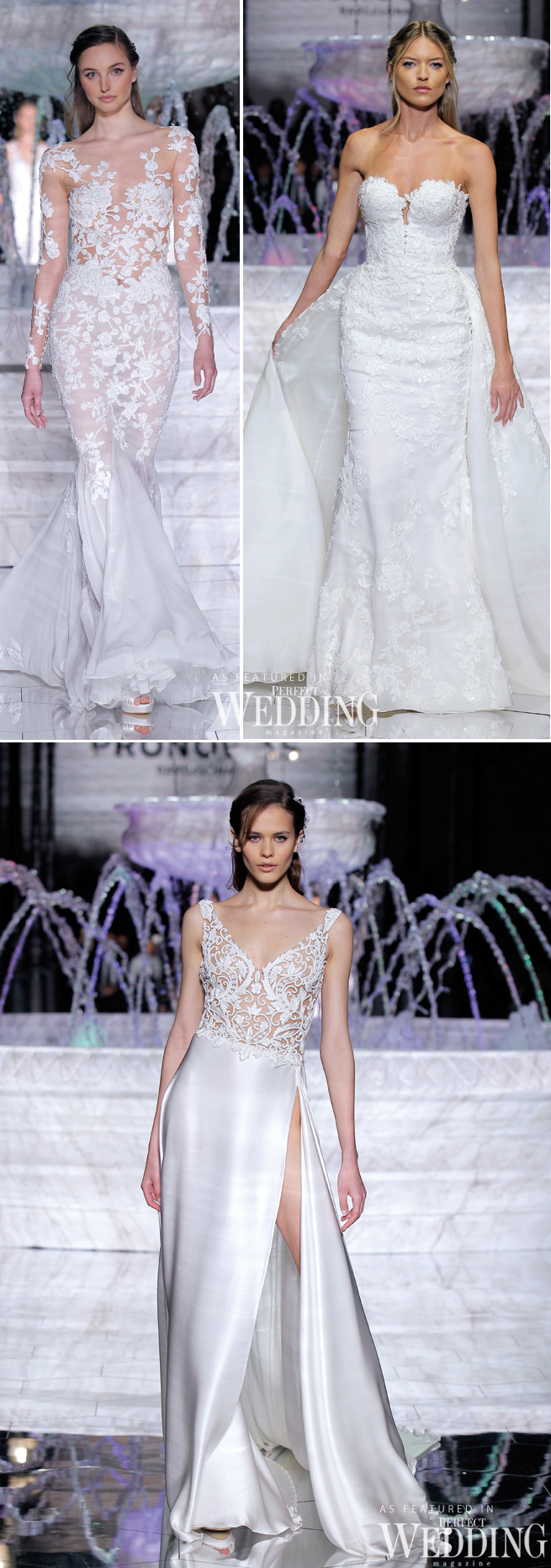 Perfect bride fashion show 40
