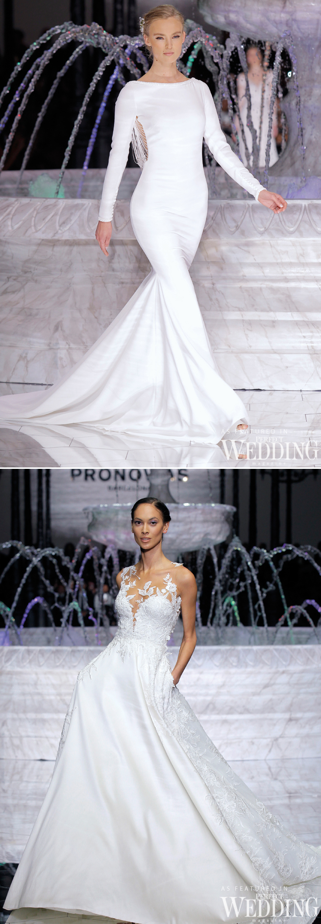Perfect bride fashion show 84