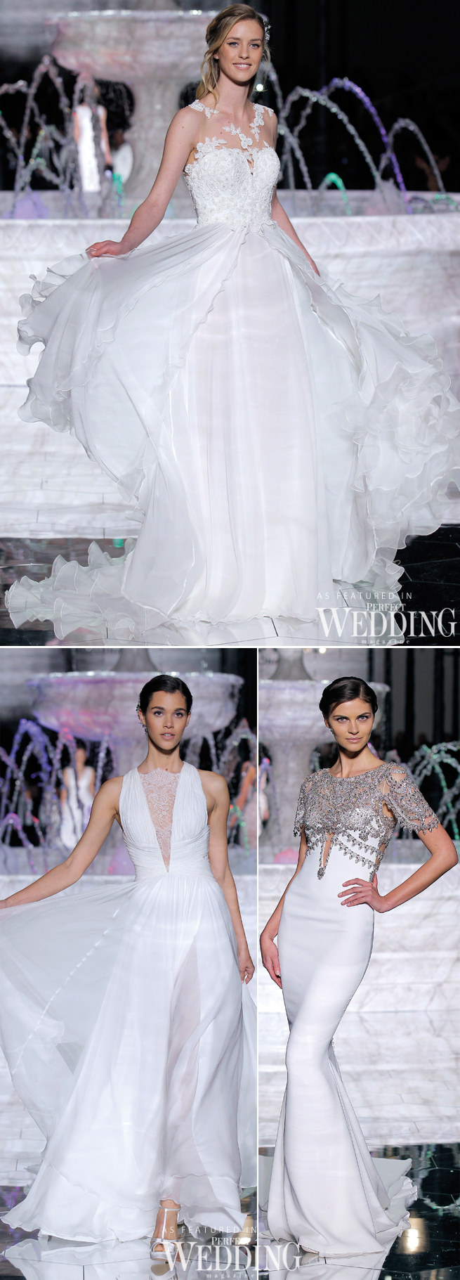 Perfect bride fashion show 26
