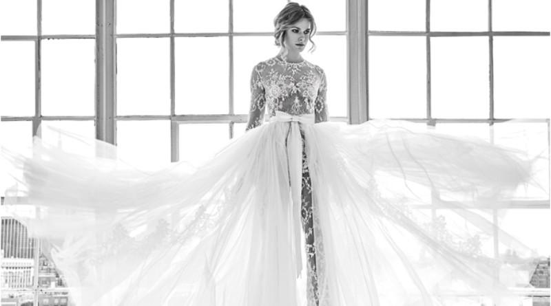 Zuhair Murad, Zuhair Murad Bridal, Zuhair Murad Summer 2018, Wedding Gowns, Zuhair Murad Wedding Gowns, Zuhair Murad Bridal Collection, Perfect wedding Magazine, Perfect Wedding Blog