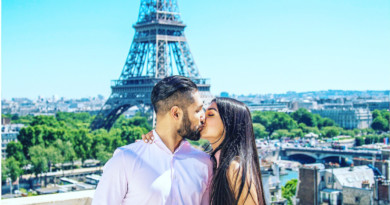 Seema Bansal, Venus ET Fleur, Shangri-la Paris, Paris Proposal, Engagement in Paris, Engagement Photography, Perfect Wedding Magazine, Perfect Wedding Blog, Engage