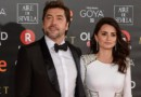 Javier Bardem, Goya Awards, Ermenegildo Zegna, Zegna, Groom, Groom Look, Groom Style, Groom Inspiration, Perfect Weddin Magazine, Perfect Wedding Blog
